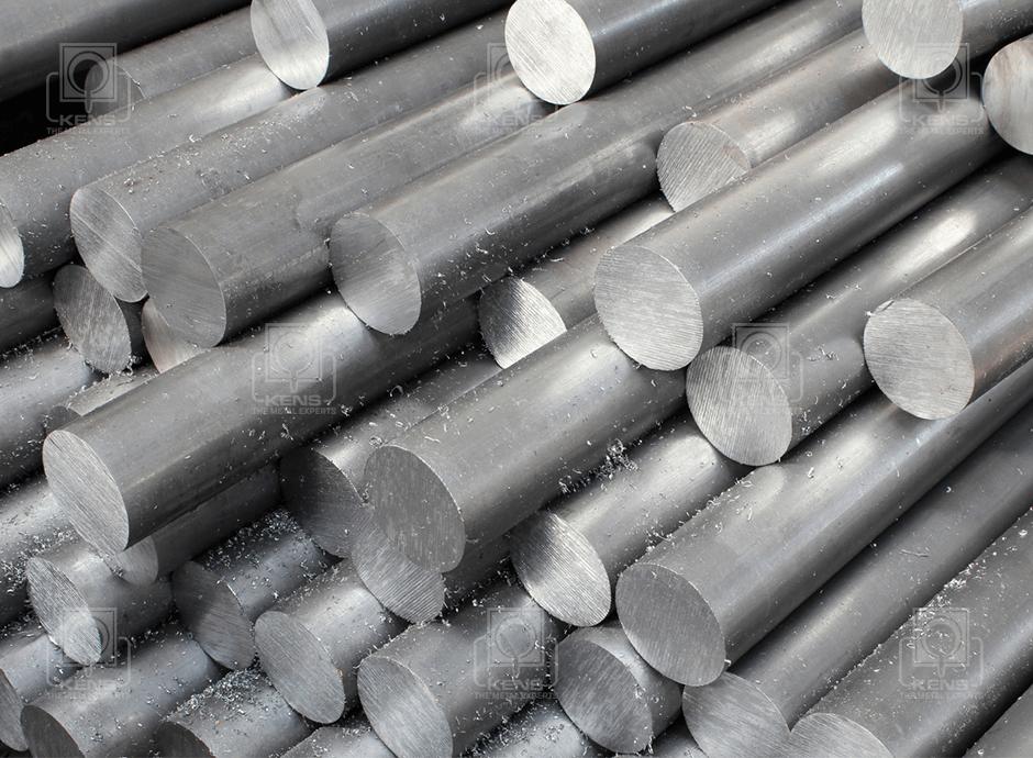 Mild Steel - Products - Kens Metal Industries Ltd - Nairobi