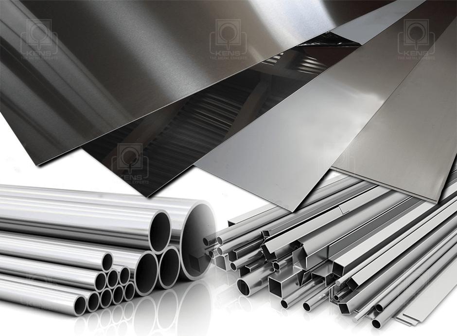Stainless Steel Products Kens Metal Industries Ltd Nairobi Kenya
