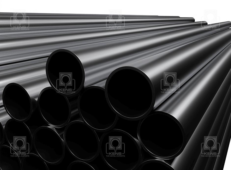 Mild Steel - Products - Kens Metal Industries Ltd - Nairobi, Kenya