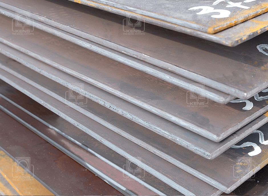 Mild Steel Products Kens Metal Industries Ltd Nairobi Kenya